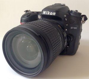 D7100 Kit